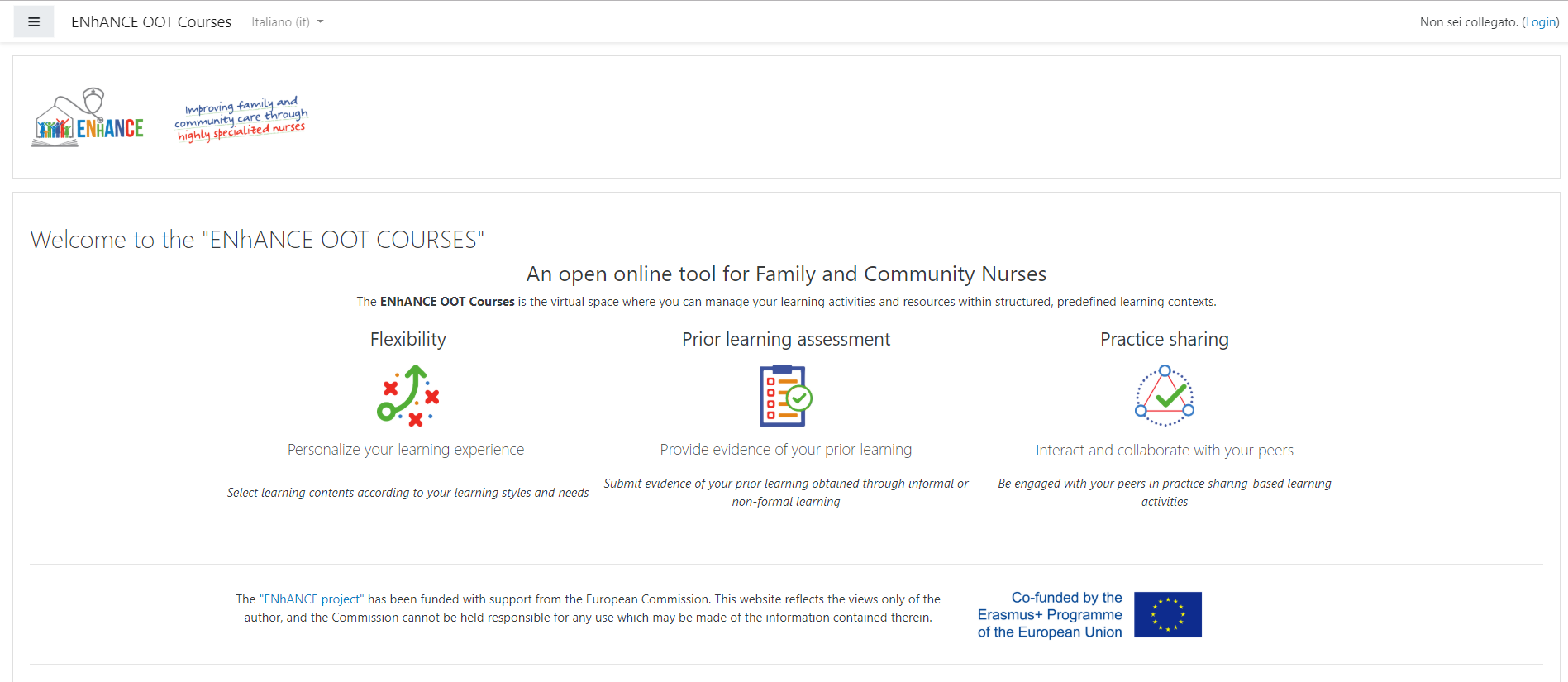 The Open Online Tool for FCN is now online and it is being
